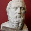 Herodotos by znás měl radost